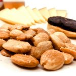 Pairing Roasted Marcona Almonds