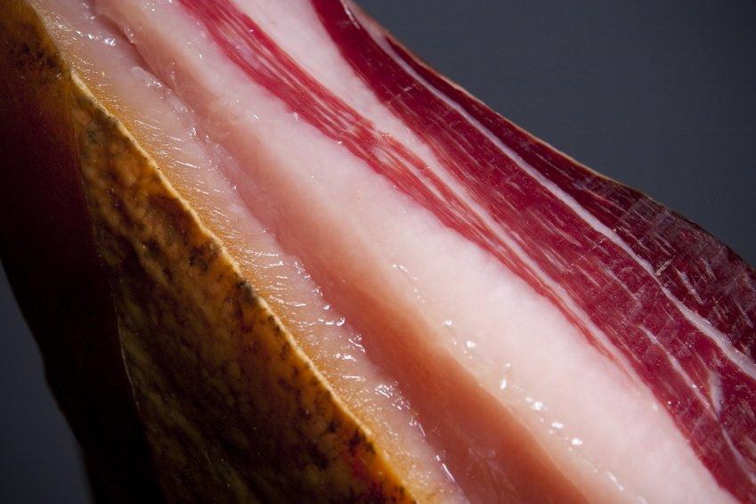 Healthy Fat of Jamon Iberico   Iberico Club
