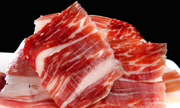 Iberian Ham Pata Negra