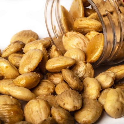 Premium Roasted Marcona Almonds
