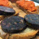 Slices of Morcilla