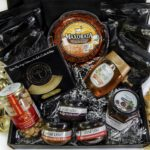 Spain Cheese Gift box | Free Shipping | Iberico Club™