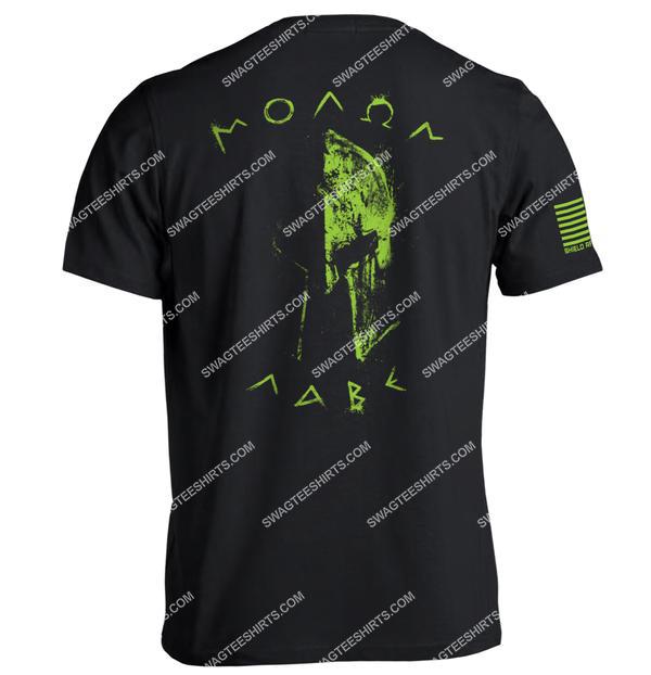molon labe full print shirt 4