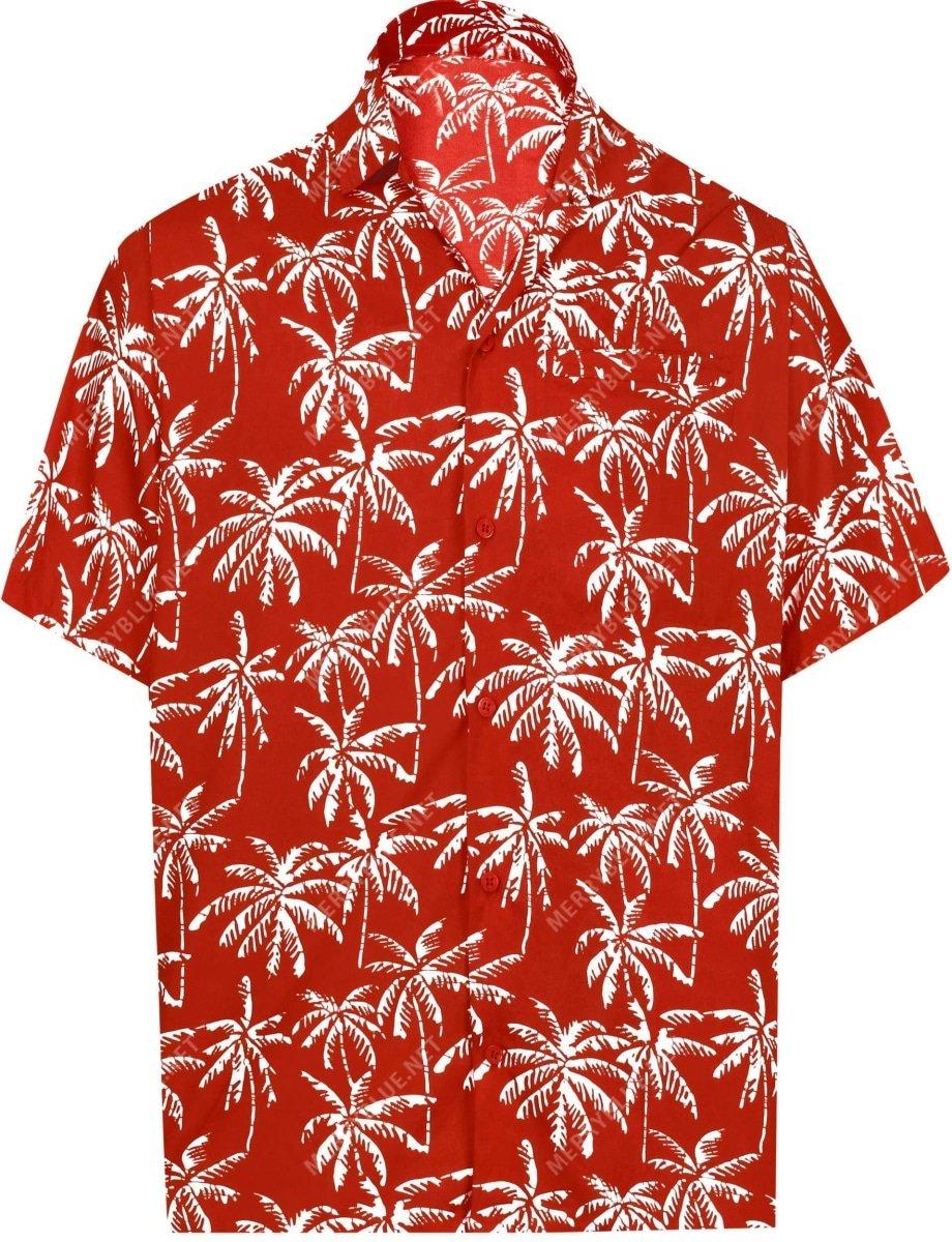 night club party tropical all over printed hawaiian shirt 2