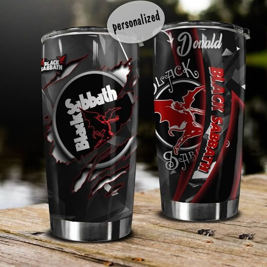 personalized name black sabbath band tumbler 1 - Copy (2)