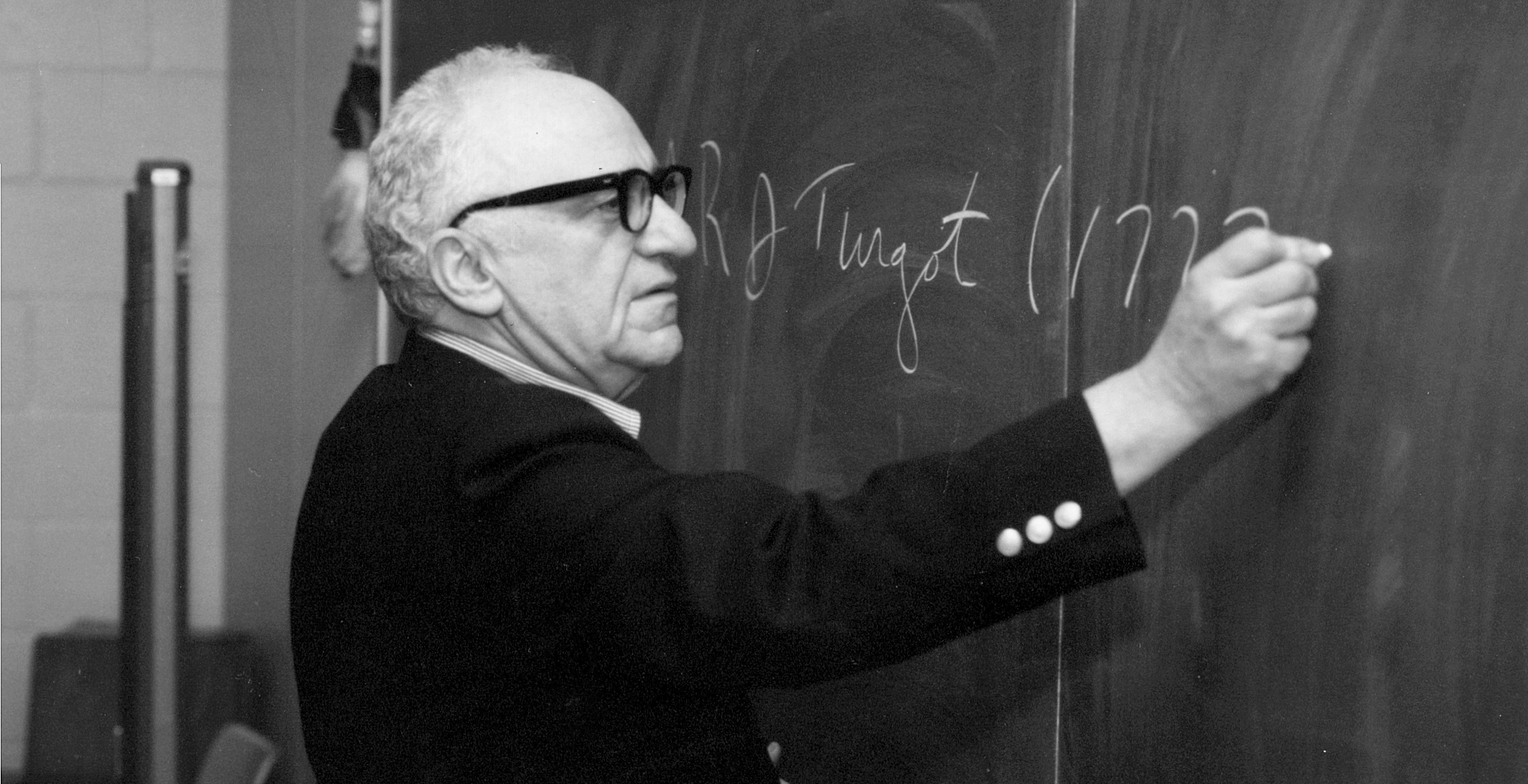 Murray Rothbard |