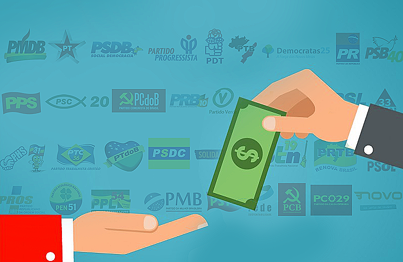 Proibir a doação empresarial nas campanhas é a melhor solução?
