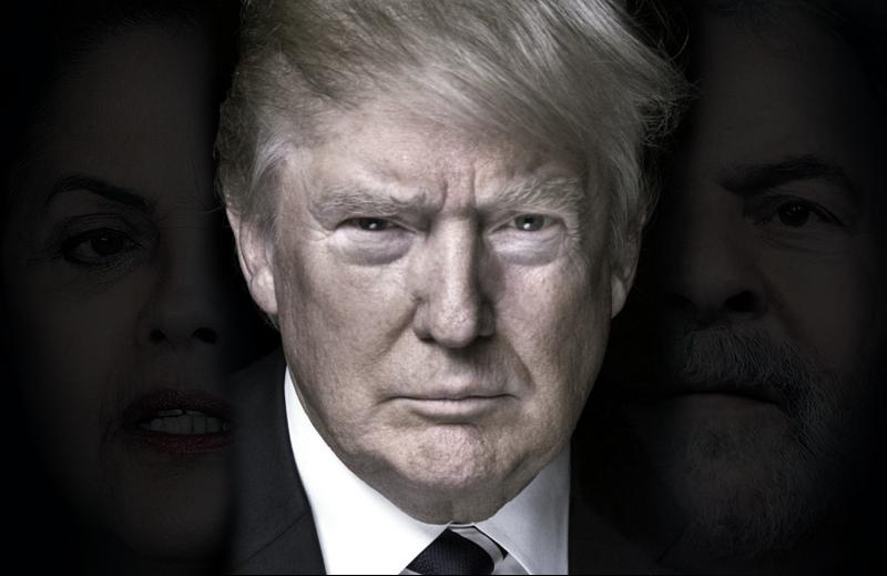 Um conselho a Donald Trump: aprenda com o fracasso econômico do Brasil