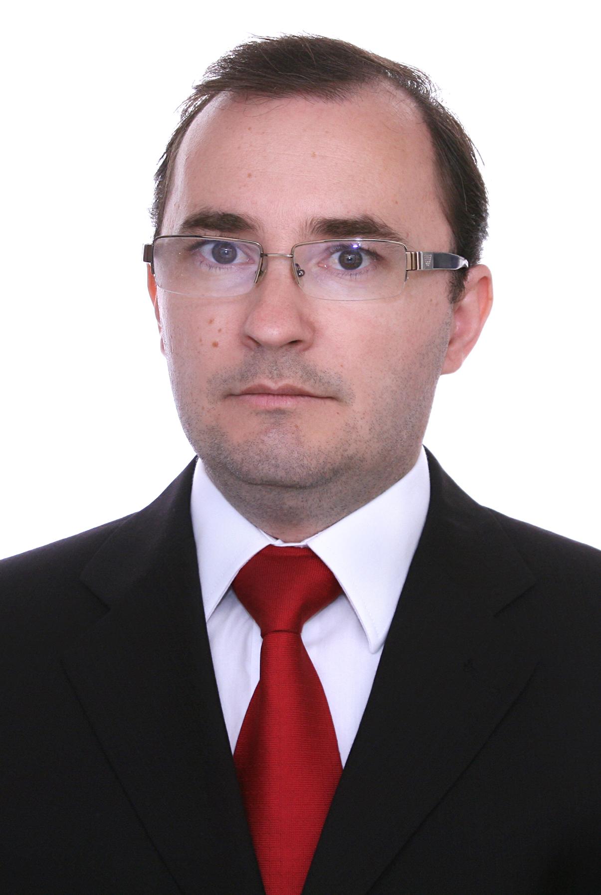 Sergio de Mello