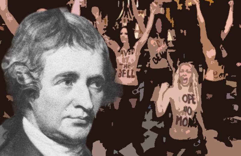 O que as feministas precisam saber sobre conservadorismo