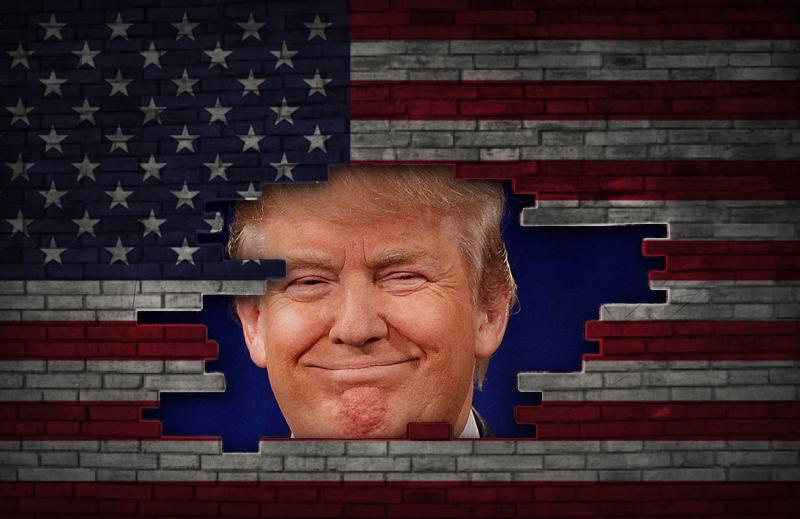 O problema fronteiriço entre México e EUA não será resolvido com muros
