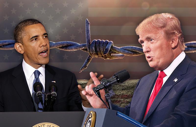 Obama restringiu SIM a entrada de iraquianos em 2011