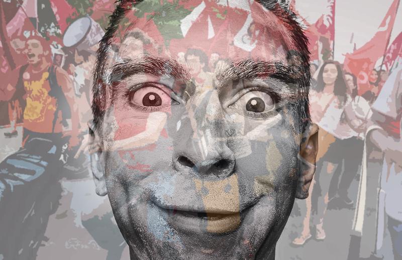 Por que é importante escrever sobre paranoias politicamente corretas?