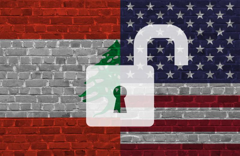 Você é a favor da restrição à imigração? o caso do Líbano