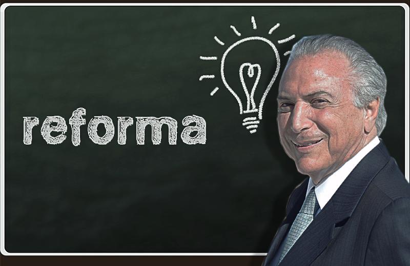 Quais são os maiores problemas da reforma do ensino médio?