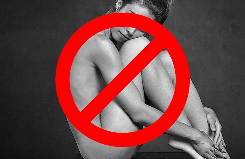 Petista quer proibir propagandas que mostrem corpo feminino