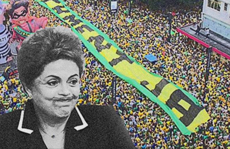 Há exatos 2 anos teve início o fim da Era Dilma