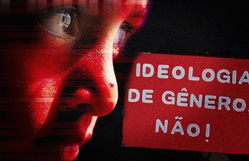 Os crimes cometidos por quem pratica a Ideologia de Gênero