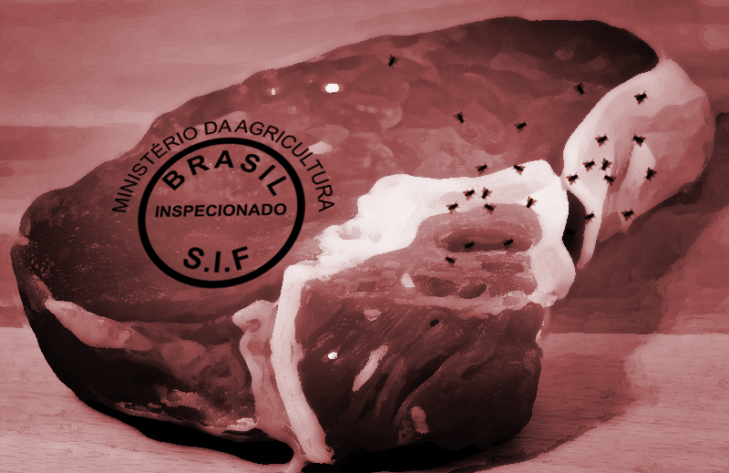 Operação Carne Fraca: o problema é bem mais sério do que a reação do governo