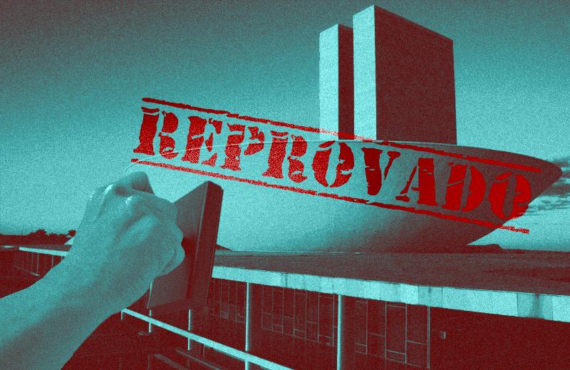 O governo não deveria regular, fiscalizar e certificar empresas privadas