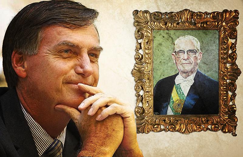 Um conselho para Bolsonaro: esqueça Geisel!