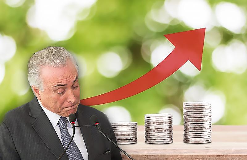 Os sinais de um novo ciclo de crescimento no Brasil