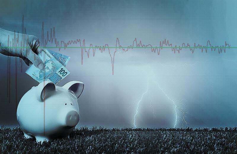 Qual é o rendimento real da poupança?