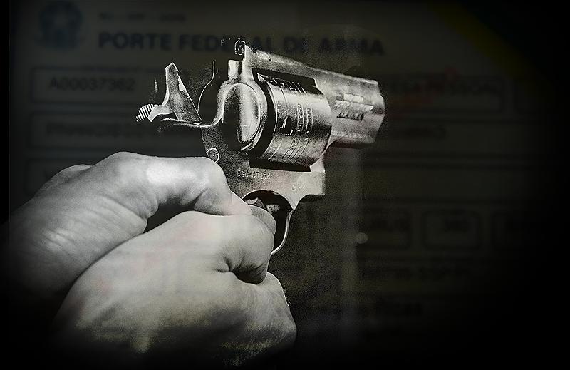 A legalização das armas reduziria a violência?