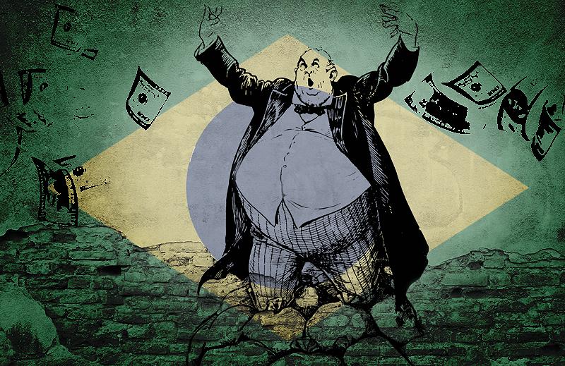 A crise atual é culpa do Capitalismo?