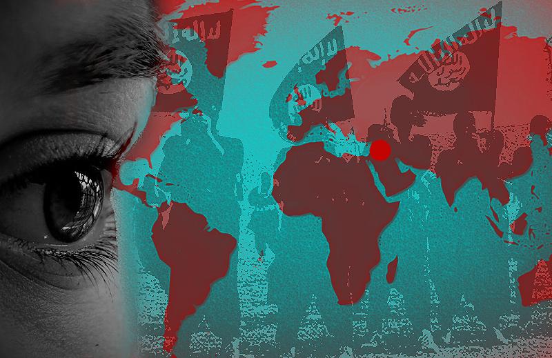 Os EUA devem ser aplaudidos por suas ações contra governos tirânicos