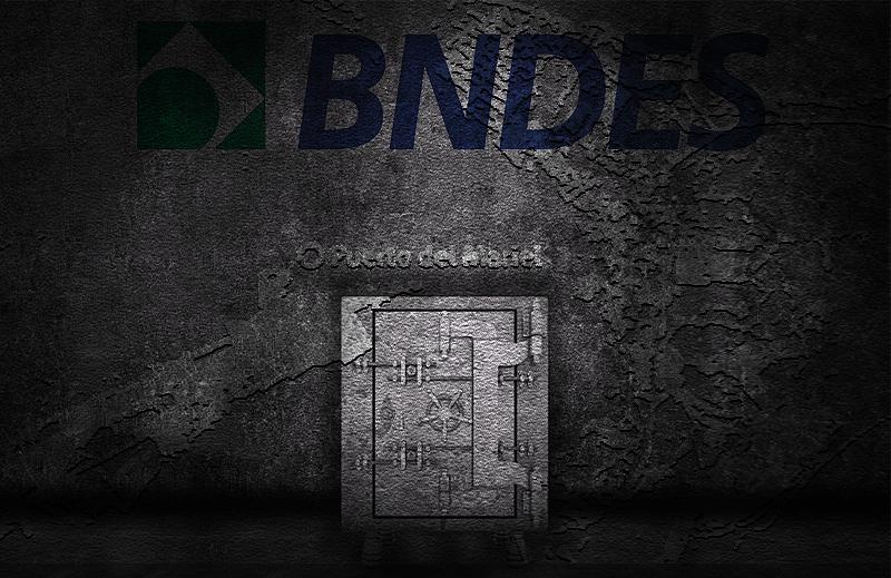 Os brasileiros exigem explicações do BNDES sobre o Porto de Mariel em Cuba