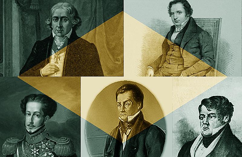 """""""História dos Fundadores do Império do Brasil"""": uma obra prima"""
