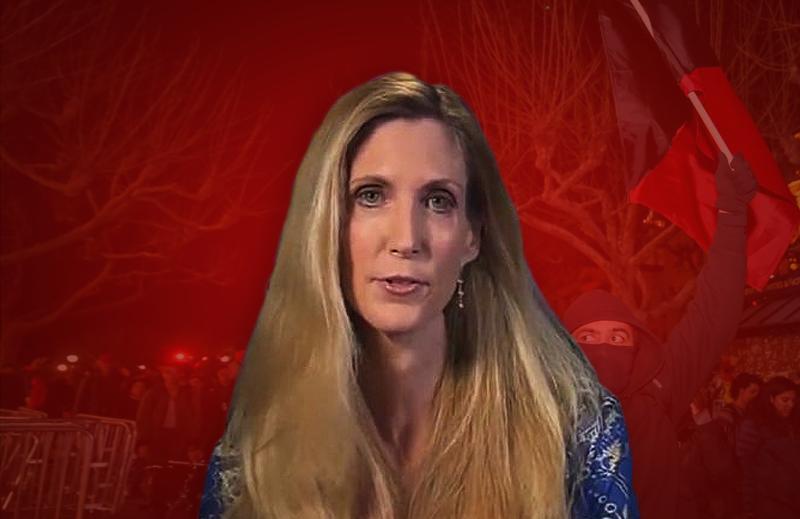 Ann Coulter cancela palestra na Berkeley: um dia triste para a liberdade de expressão