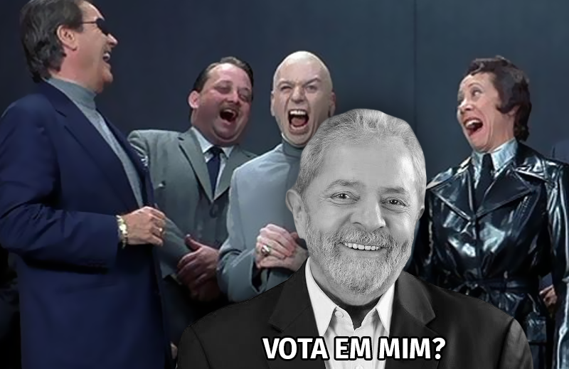 Quais as chances de uma candidatura de Lula?