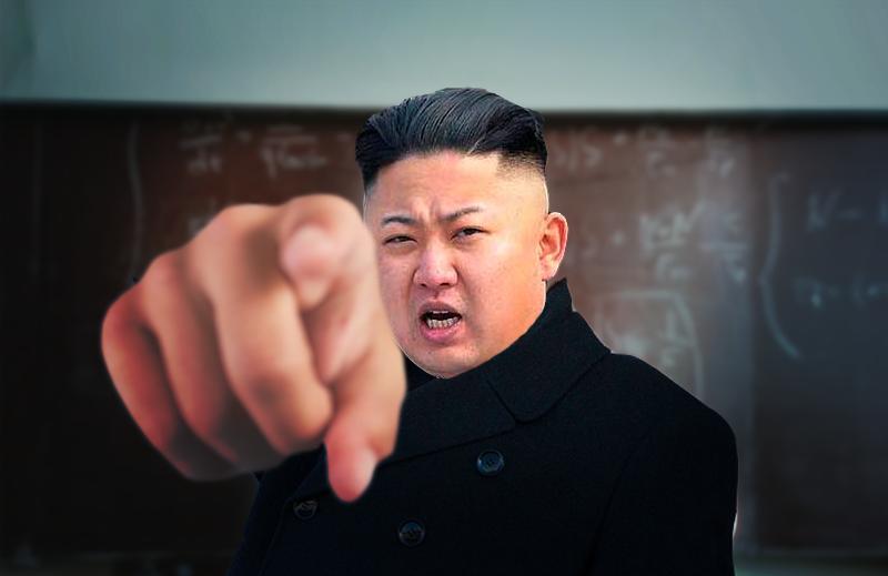 Coreia do Norte contrata professores estrangeiros: uma oportunidade para o seu professor doutrinador