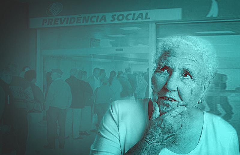 A Previdência Social brasileira, sua ideologia e seus problemas