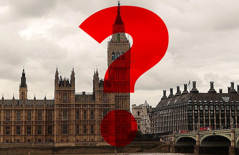 A Catedral de Westminster será uma mesquita e o Big Ben se tornará um minarete?