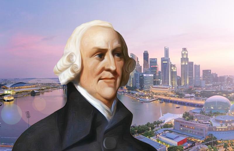 O legado de Adam Smith