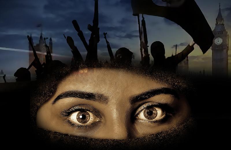 """Não, o problema em Londres não é o """"Extremismo Islâmico"""""""