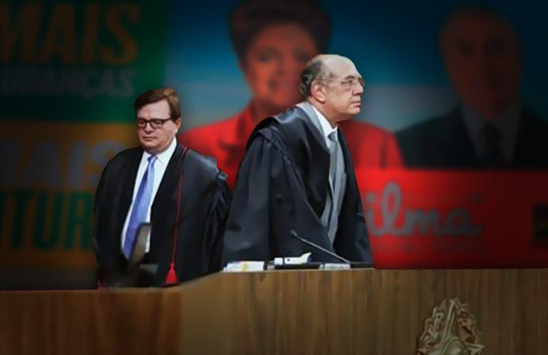 Por que o TSE deve incluir tudo o que se sabe sobre a chapa Dilma-Temer?