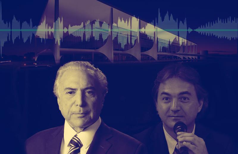 Temer no Planalto é retrocesso na agenda de reformas!