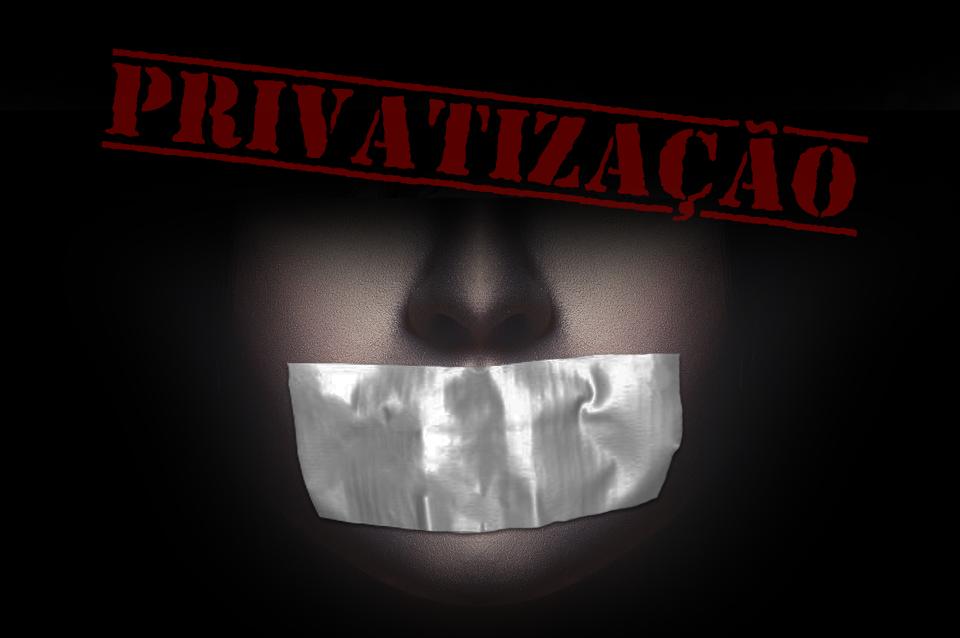 A verdade pouco falada sobre impostos e privatização