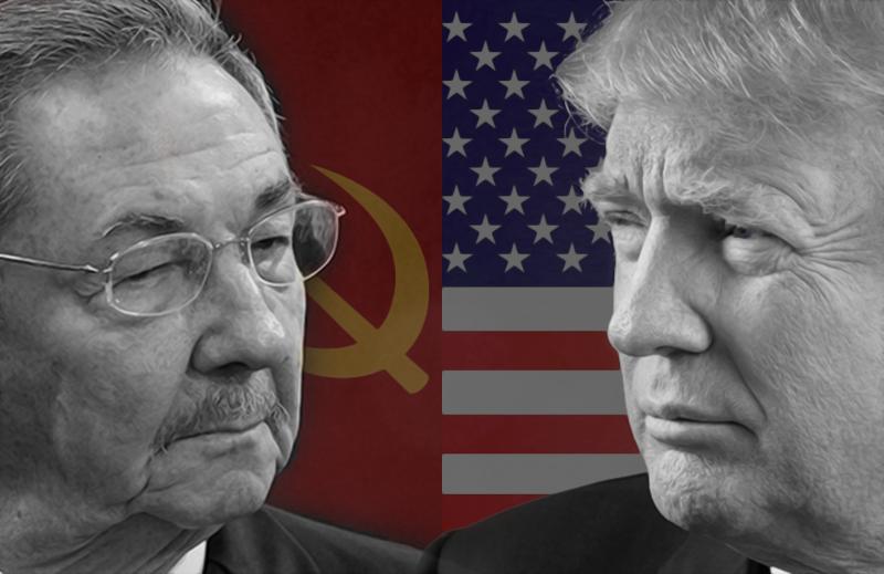 Se Trump ajudar Cuba a livrar-se do Comunismo, merece(ria) o Nobel da Paz