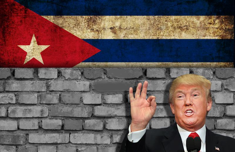 Mais do mesmo: Trump e a revisão da política de reaproximação com Cuba