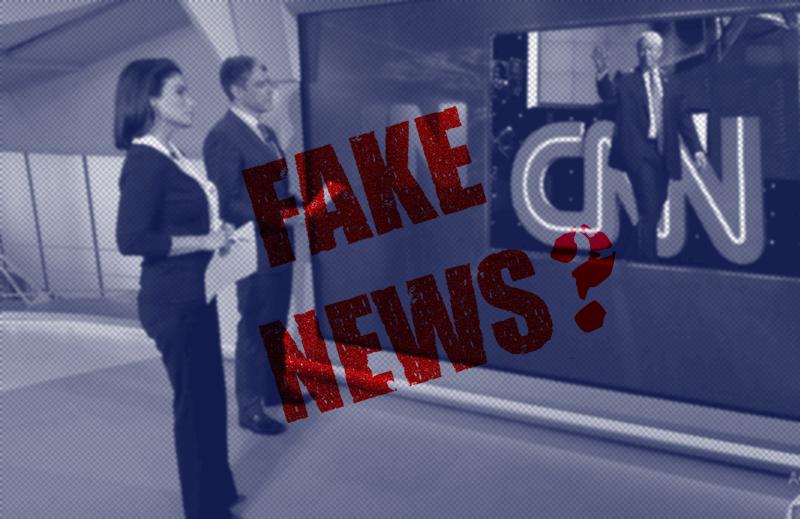 O absurdo silêncio brasileiro sobre a última da CNN