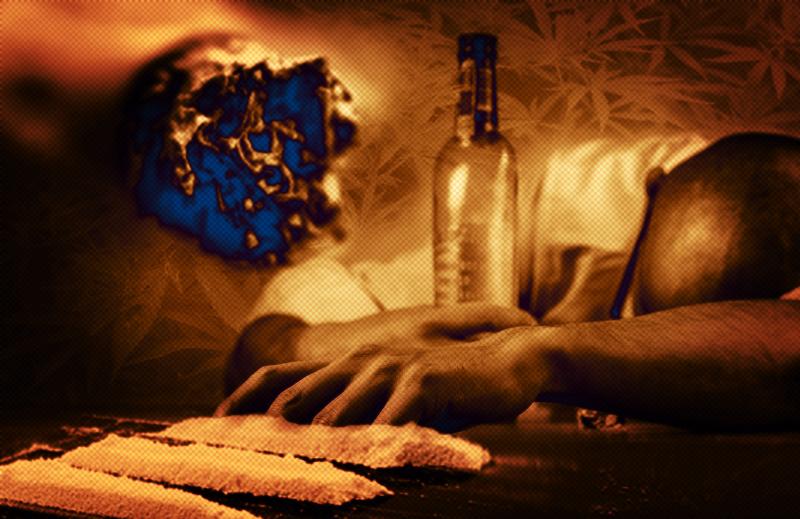 Sobre as drogas, a Natureza Humana e a Lei das Consequências não Intencionais