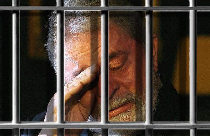 Frases de Lula logo após saber de sua condenação por Corrupção Passiva e Lavagem de Dinheiro