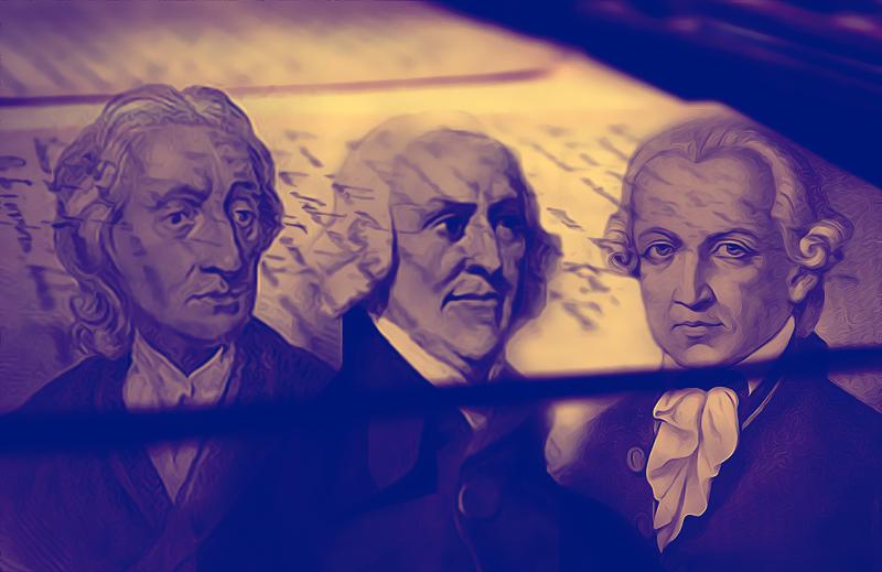 Breve panorama do Liberalismo Constitucional