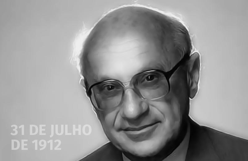 Milton Friedman: um herói da liberdade