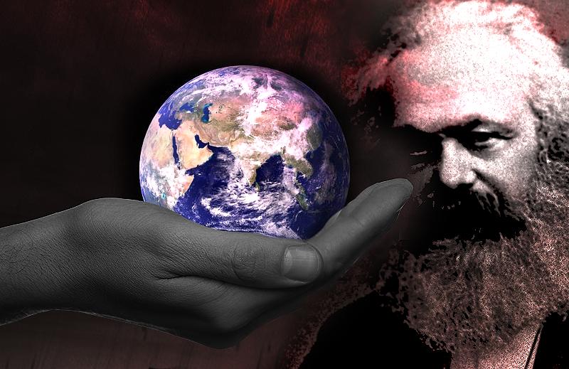 O globalismo e o que ele esconde